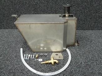 Defender 110 LHS Rear Water Tank -0