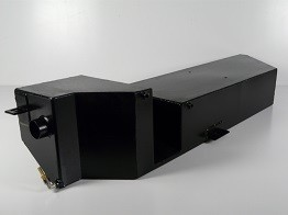 Defender 110 Td5 3 Door LHS Sill Water Tank-0