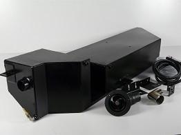 Defender 110 Td5 5 Door LHS Sill Fuel Tank - Stainless Steel-0