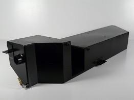 Defender 110 Tdi 3 Door LHS Sill Water Tank-0
