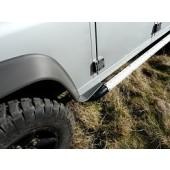 Dirt D-Fender Front Wheel - Rear Smooth-0