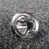Lock Upgrade Stainless Steel Side Lockers-196