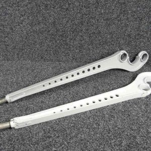 "Range Rover 'Classic' Front Radius Arm's for 1""-3"" Lift-0"