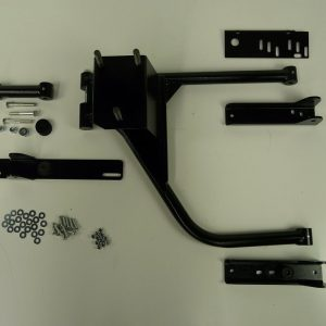 Defender - Wheelcarrier Rear Door Post 2002-0
